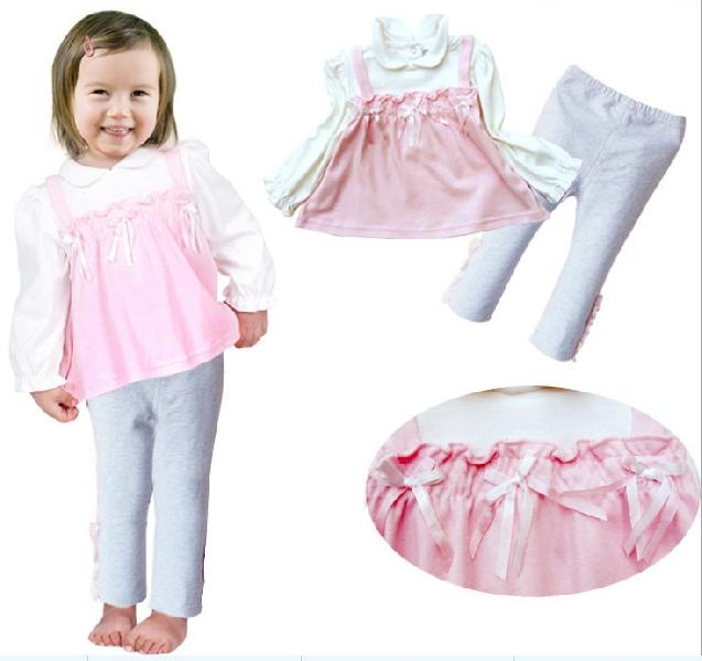 Infant Girls Tops & Tees