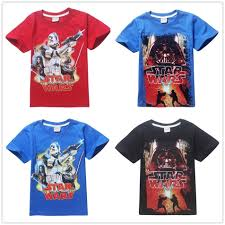 Teeneger Boys Tops & Tees