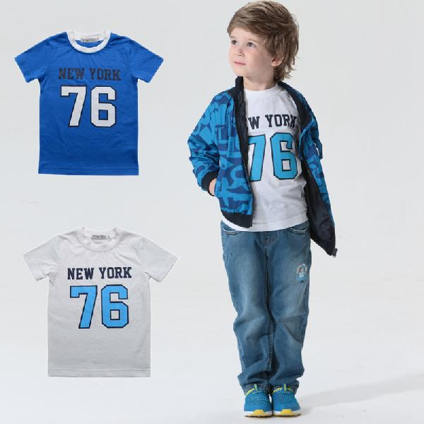 Toddler Boys Tops & Tees