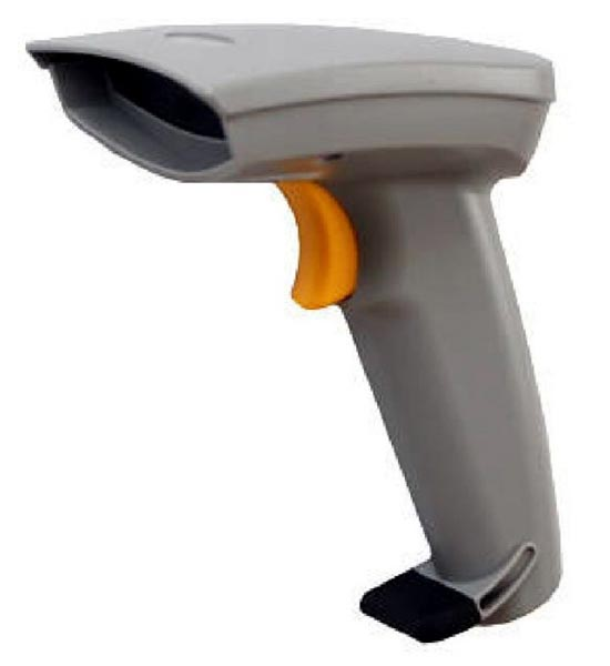 Barcode Label Reader