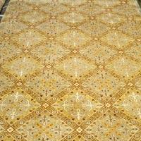 Double Knot Carpets
