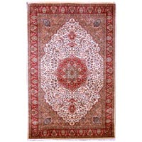 Single Knot Carpets