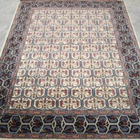 Single Knot Carpets