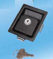 Canopy Lock (CP 05 A)
