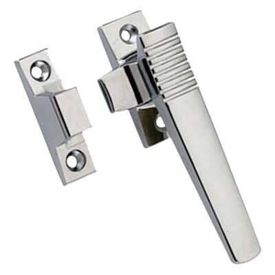 Handle and Knobs (OA 43 H)
