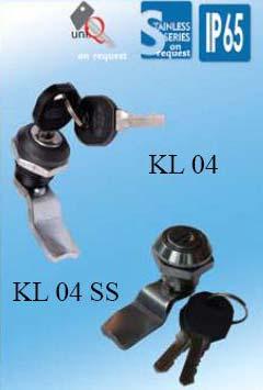 Key Lock (KL-04)