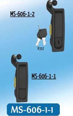 Key Lock (MS-606-1-1)