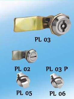 Panel Lock (PL 03)
