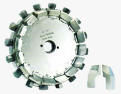 Spiral Bevel Gear Cutters