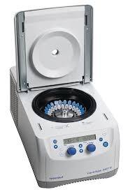 Centrifuge Machine 01