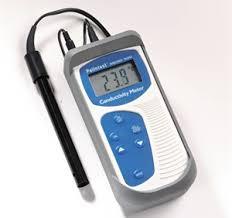 Conductivity Meter 01