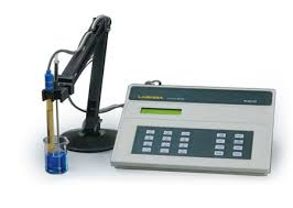 Conductivity Meter 03