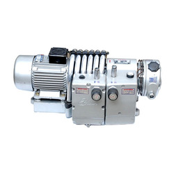 High Pressure Vacuum Pump 05