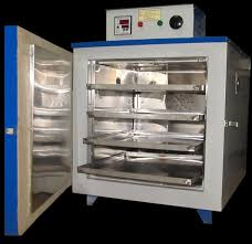 Hot Air Oven 02