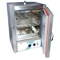 Hot Air Oven 03