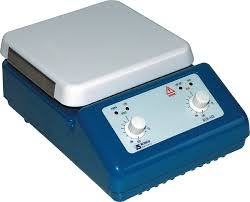Hotplate Magnetic Stirrer 04