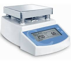 Hotplate Magnetic Stirrer 01