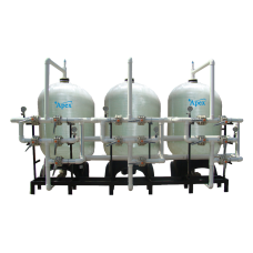Packaged Drinking Water Treatment Plant 02