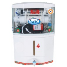 Pride Reverse Osmosis System