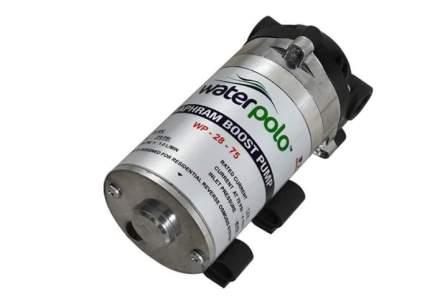 RO Booster Pump 01