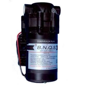 RO Booster Pump 02