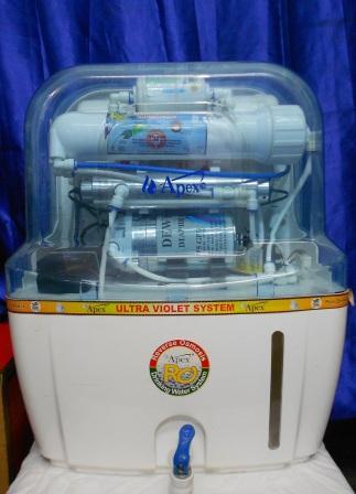 RO UV System 02