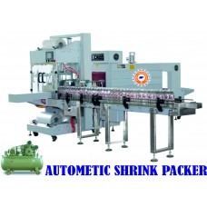 Shrink Wrapping Machine 05