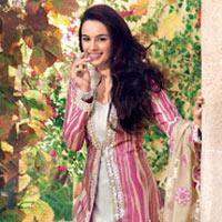 Designer Salwar Suit (02)