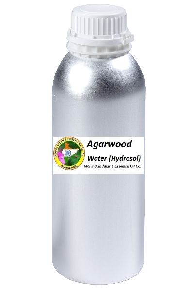 Agarwood Floral Water