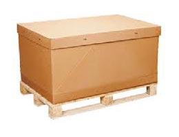 Master Corrugated Boxes