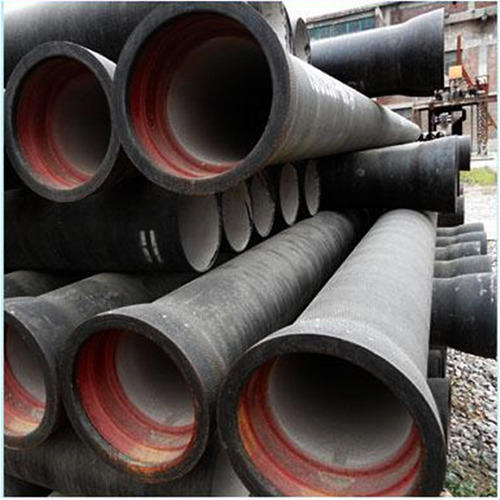 Ductile Iron Pipes 02