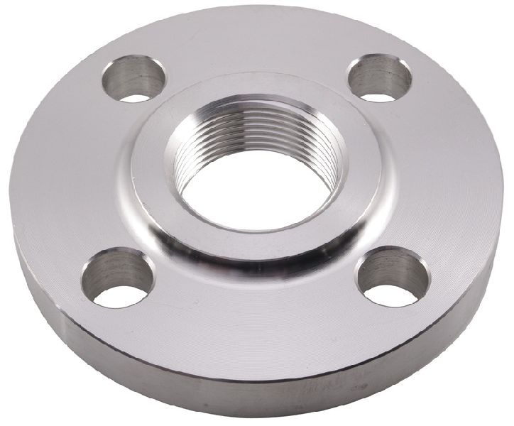 Metal Flanges 01