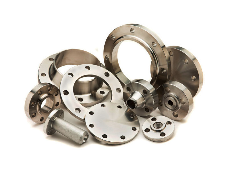 Metal Flanges 02