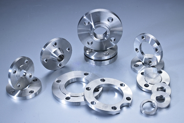 Metal Flanges 03