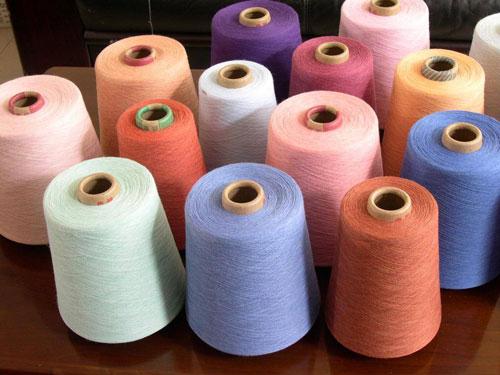 Spun Yarn 03