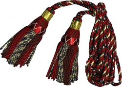 Bagpipe Cords