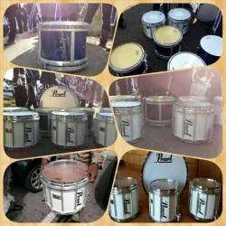 Musical Drums