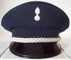 Europe Military Hats