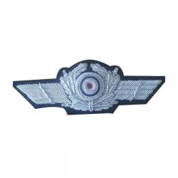 German Fabric Badges