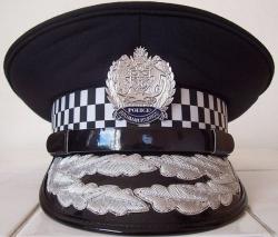 Oceania Military Caps