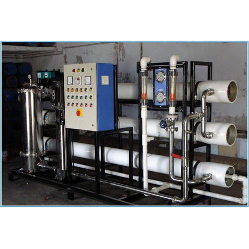 Reverse Osmosis Water Plant 100 lph 100000 lph