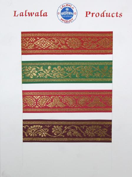 Designer Laces 01