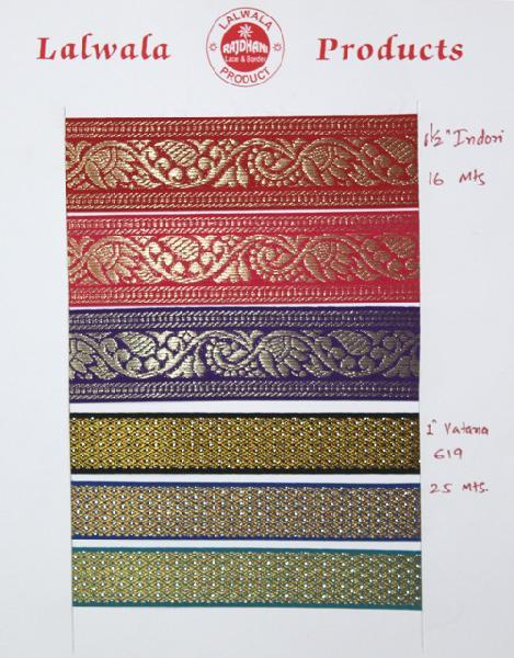 Designer Laces 03