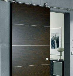 Soundproof Door 02