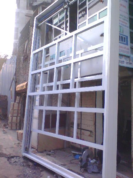 Vertical Sliding Windows Manufacturer Supplier In Mumbai India