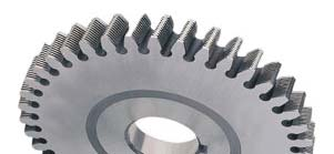 Gear Shaving Cutters Exporters