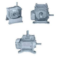 Adaptable Gearboxes A Type