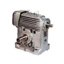 Greaves Gearboxes U Type 01