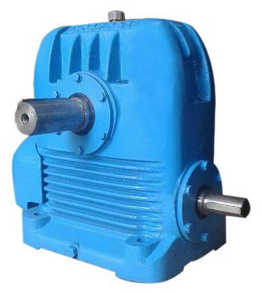 Greaves Gearboxes U Type 02