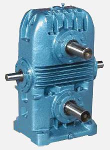 Greaves Gearboxes UD Type